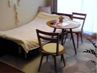 サービス付き高齢者向け住宅 ホームステーションらいふ入間(埼玉県入間市)イメージ