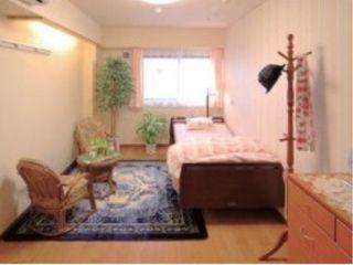 サービス付き高齢者向け住宅 ホームステーションらいふ草加(埼玉県草加市)イメージ