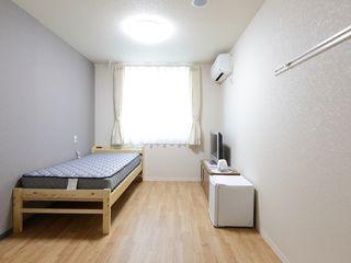 サービス付き高齢者向け住宅 はまさきの郷(埼玉県春日部市)イメージ
