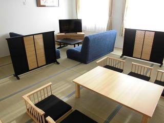 サービス付き高齢者向け住宅 リアン川越(埼玉県川越市)イメージ