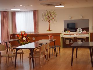 住宅型有料老人ホーム  グループリビングアリスの家(埼玉県春所沢市)イメージ
