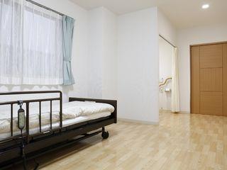 住宅型有料老人ホーム イリーゼかしわ豊四季(千葉県柏市)イメージ