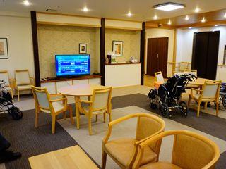 住宅型有料老人ホーム イリーゼ八千代緑が丘(千葉県八千代市)イメージ
