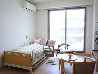 住宅型有料老人ホーム ベストライフ船橋薬園台(千葉県船橋市)イメージ