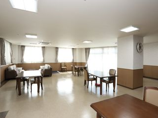 サービス付き高齢者向け住宅 ハーベスト戸田(埼玉県戸田市)イメージ