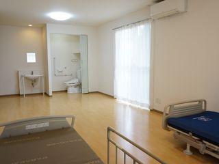 サービス付き高齢者向け住宅 スタイルケア越谷(埼玉県越谷市)イメージ