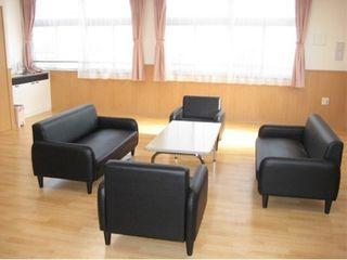 サービス付き高齢者向け住宅 プラチナ・シニアホーム草加(埼玉県草加市)イメージ