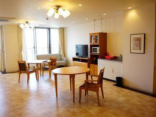 住宅型有料老人ホーム イリーゼ船橋はさま(千葉県船橋市)イメージ