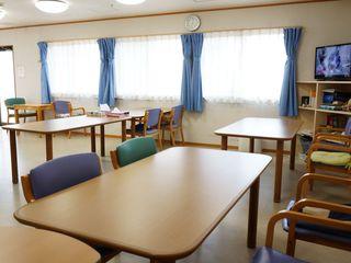 住宅型有料老人ホーム シルバーホーム柿の木(千葉県松戸市)イメージ