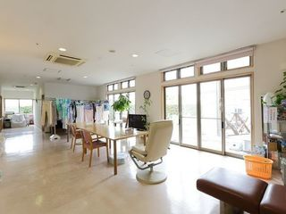 住宅型有料老人ホーム 白桜苑(埼玉県春日部市)イメージ