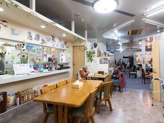 住宅型有料老人ホーム ハピネス(千葉県八千代市)イメージ