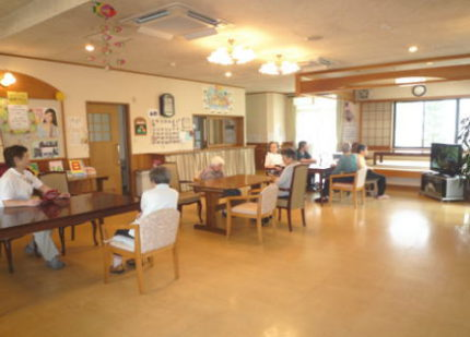 グループホーム 倉敷(岡山県倉敷市)イメージ
