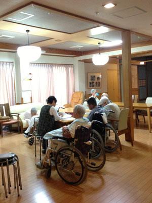 グループホーム あけぼの(岡山県倉敷市)イメージ
