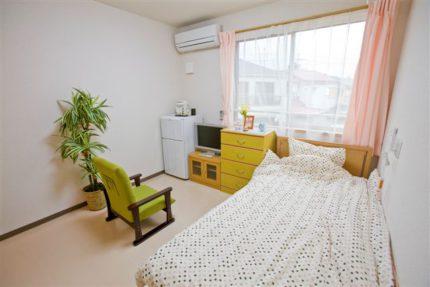 サービス付き高齢者向け住宅 IYASAKA平野(大阪府大阪市平野区)イメージ