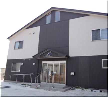 住宅型有料老人ホーム プラチナシニアホーム大網白里(千葉県大網白里市)イメージ