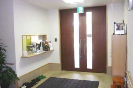 サービス付き高齢者向け住宅 鶴寿亭(兵庫県尼崎市)イメージ