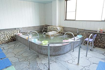 介護老人保健施設 サンスクエア沼南(広島県福山市)イメージ