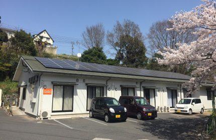 グループホーム とんがりぼうし(岡山県倉敷市)イメージ