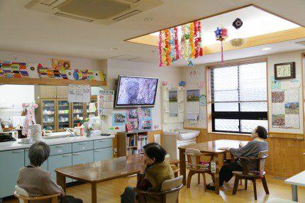 グループホーム七色館(島根県大田市)イメージ
