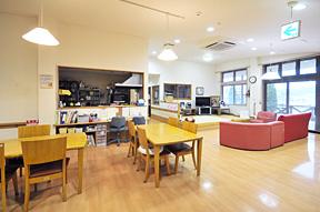 グループホーム まりホーム熊野(広島県福山市)イメージ