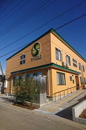 サービス付き高齢者向け住宅 ステイGOLD(埼玉県深谷市)イメージ