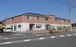 住宅型有料老人ホーム イル・クォーレ千葉柏(千葉県柏市)イメージ