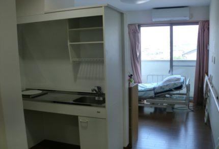 住宅型有料老人ホーム プラチナシニアホームいなげ(千葉県千葉市稲毛区)イメージ