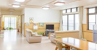 もやいの家・うのはな グループホーム(島根県益田市)イメージ