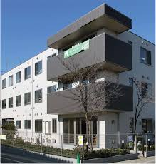 サービス付き高齢者向け住宅 ケアリッツレジデンス三郷(埼玉県三郷市)イメージ