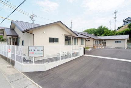 本荘グループホーム(岡山県倉敷市)イメージ