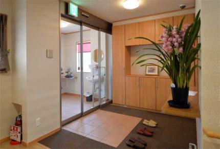 サービス付き高齢者住宅 グレース(埼玉県春深谷市)イメージ