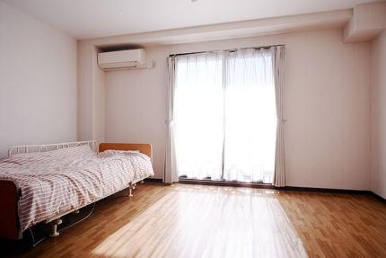 住宅型有料老人ホーム ユーオーディア一番館(埼玉県春深谷市)イメージ