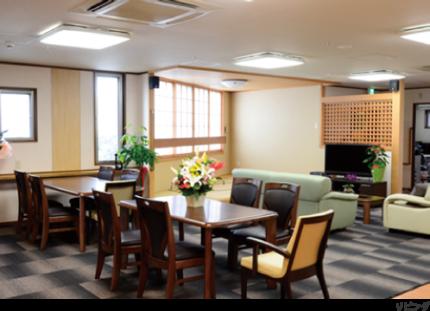 住宅型有料老人ホーム ういず・ユー村上ホープリビング(千葉県八千代市)イメージ