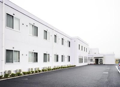 サービス付き高齢者向け住宅 ル・レーヴ羽生古島(埼玉県羽生市)イメージ