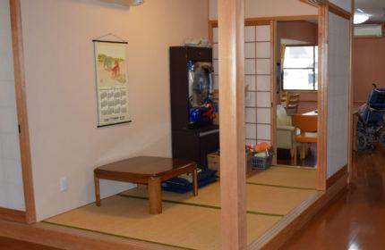 グループホーム 長寿の郷真備(岡山県倉敷市)イメージ