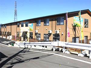 サービス付き高齢者向け住宅 かがやきフォレスト(埼玉県秩父市)イメージ