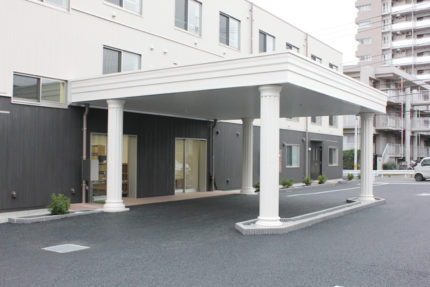 サービス付き高齢者向け住宅 みなけあ新座(埼玉県新座市)イメージ