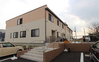 住宅型有料老人ホーム イル・クォーレさいたま日高(埼玉県日高市)イメージ