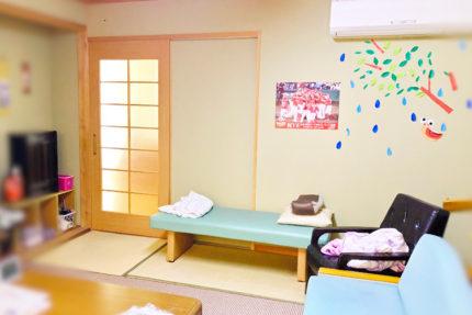 グループホーム オリーブハウス瀬戸田(広島県尾道市)イメージ