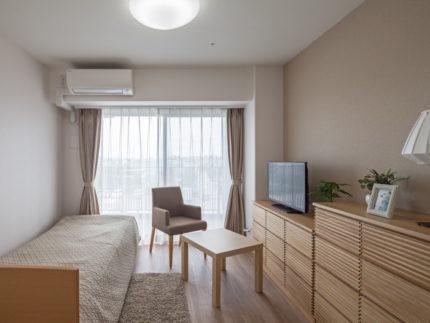 サービス付き高齢者向け住宅 ホスピタウン川口(埼玉県川口市)イメージ