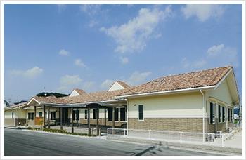 グループホーム庄の里「なごみの家」(岡山県倉敷市)イメージ