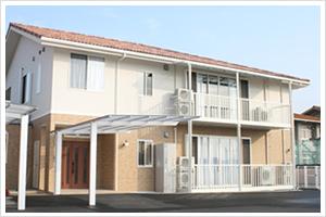 グループホーム庄の里「和らぎの家」(岡山県倉敷市)イメージ