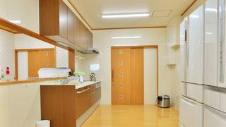 住宅型有料老人ホーム クローバー(埼玉県本庄市)イメージ