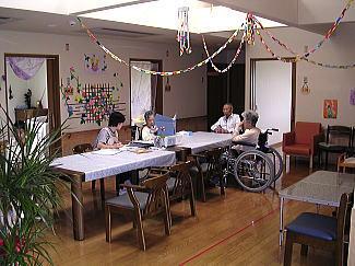 グループホーム 楽々園(岡山県岡山市中区)イメージ