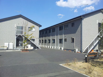 住宅型有料老人ホーム セントビラ八街2号棟(千葉県八街市)イメージ