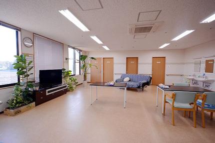 サービス付き高齢者向け住宅 ライトハウスI号館(埼玉県熊谷市)イメージ