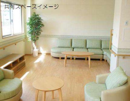 サービス付き高齢者向け住宅 みんなのお家さいたま宮原(埼玉県さいたま市北区)イメージ