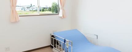 サービス付き高齢者向け住宅 思いやりの里(埼玉県熊谷市)イメージ