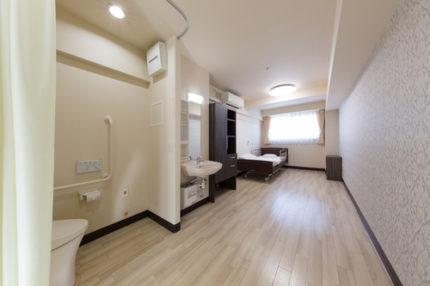 住宅型有料老人ホーム なかよしホーム五所(千葉県市原市)イメージ