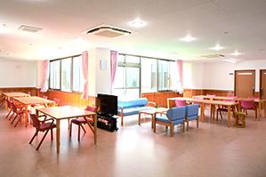 住宅型有料老人ホーム シルバーシャドウ(千葉県山武郡)イメージ